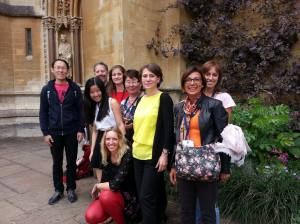 ELTSS 2015 group