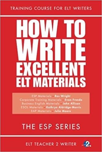 How to Write ESP series