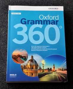 Ox Grammar 360