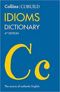 COBUILD idioms